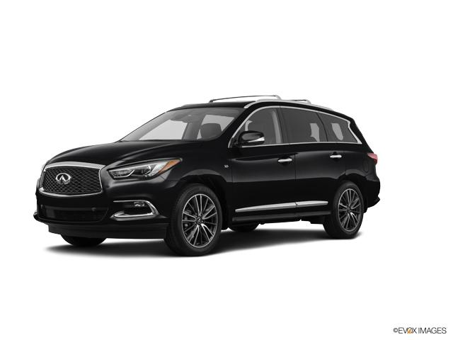2019 INFINITI QX60 Vehicle Photo in Dallas, TX 75209