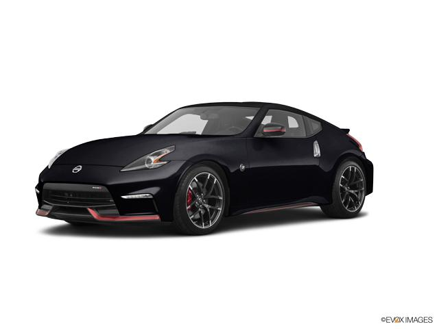 2019 Nissan 370Z Coupe Vehicle Photo in Bedford, TX 76022