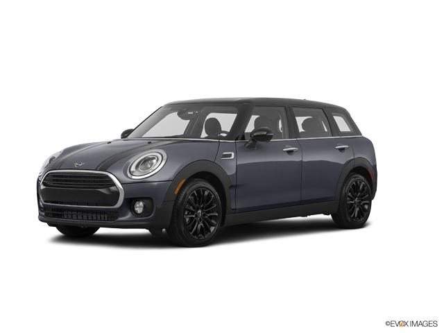 2019 MINI Cooper S Clubman ALL4 Vehicle Photo in Plano, TX 75093