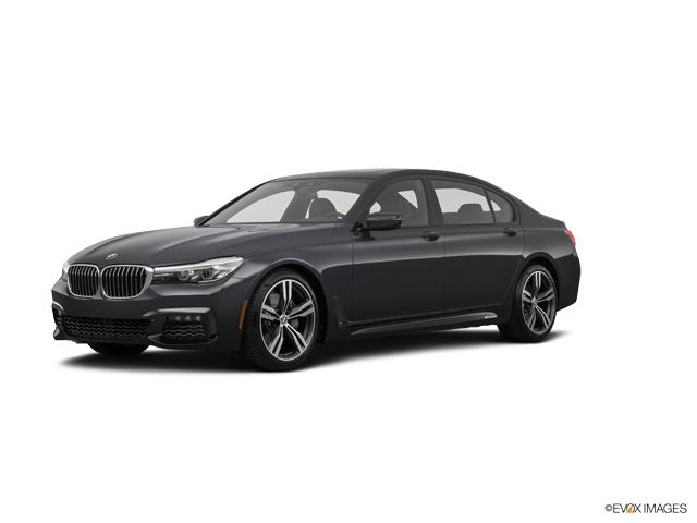 2019 BMW 740i xDrive Vehicle Photo in Lansing, MI 48911