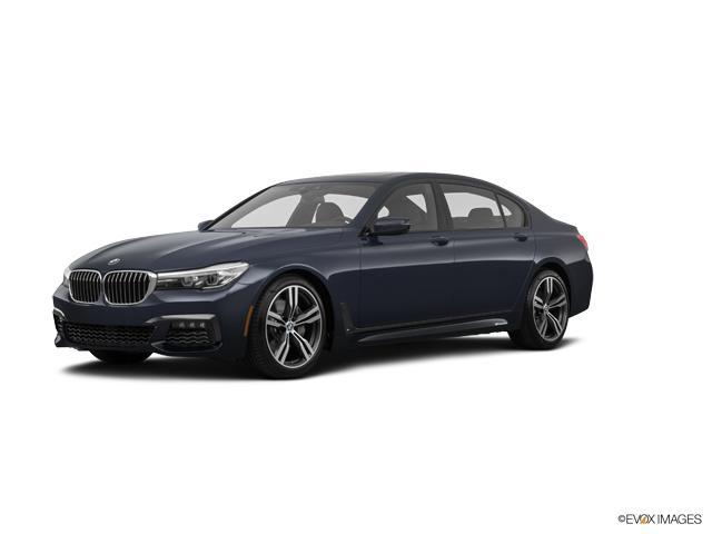 2019 BMW 740i Vehicle Photo in Murrieta, CA 92562