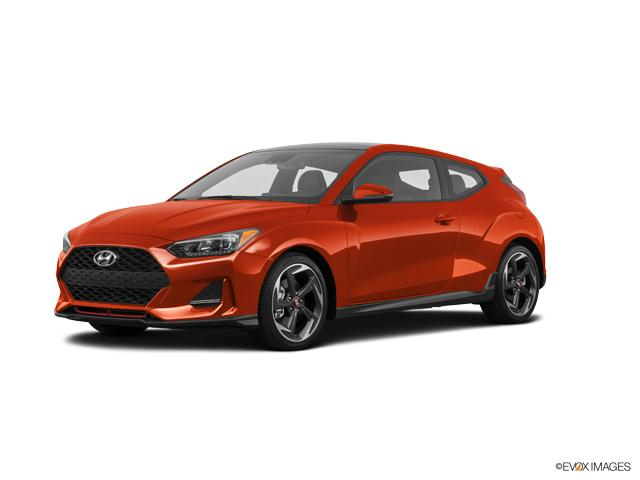 2019 Hyundai Veloster Vehicle Photo in Colorado Springs, CO 80905