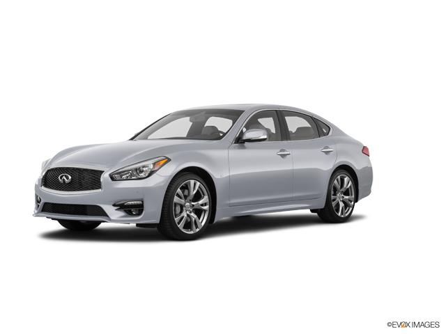 2019 INFINITI Q70 Vehicle Photo in San Antonio, TX 78230