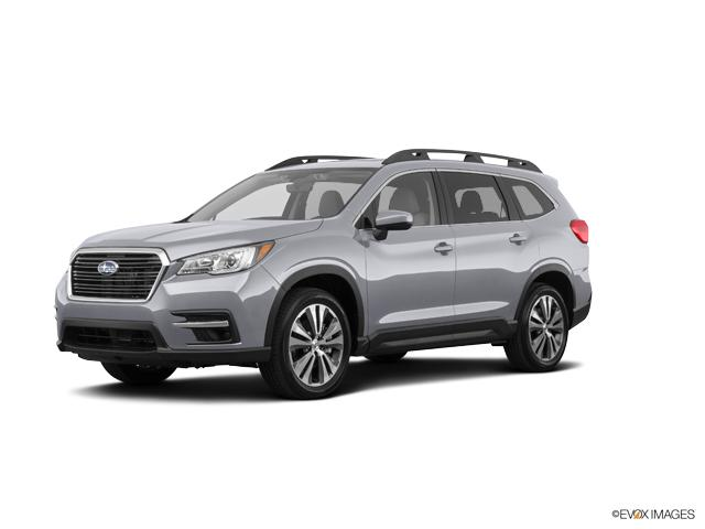 2019 Subaru Ascent Vehicle Photo in Oshkosh, WI 54904