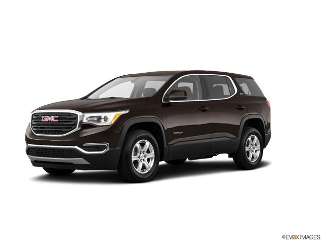 2019 GMC Acadia Vehicle Photo in Washington, NJ 07882