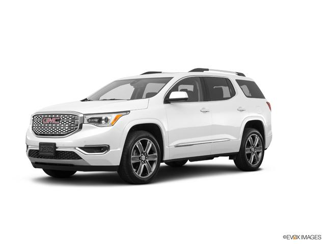 2019 GMC Acadia Vehicle Photo in Joliet, IL 60435