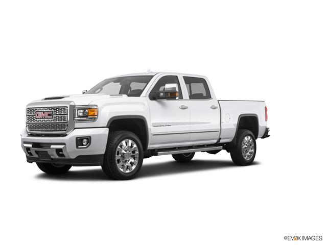 2019 GMC Sierra 2500HD Vehicle Photo in Williamsville, NY 14221
