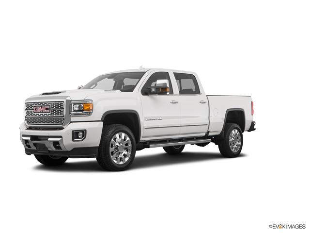2019 GMC Sierra 2500HD Vehicle Photo in Owensboro, KY 42303