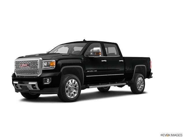 2019 GMC Sierra 2500HD Vehicle Photo in West Chester, PA 19382