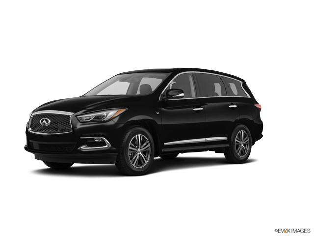 2019 INFINITI QX60 Vehicle Photo in Newark, DE 19711