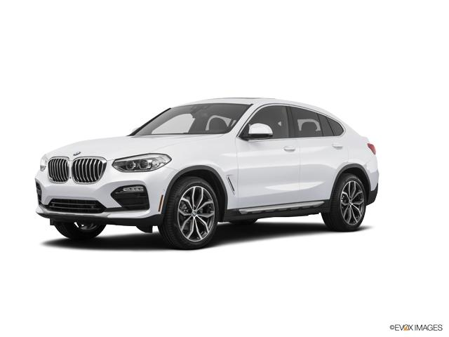 2019 BMW X4 M Vehicle Photo in Grapevine, TX 76051