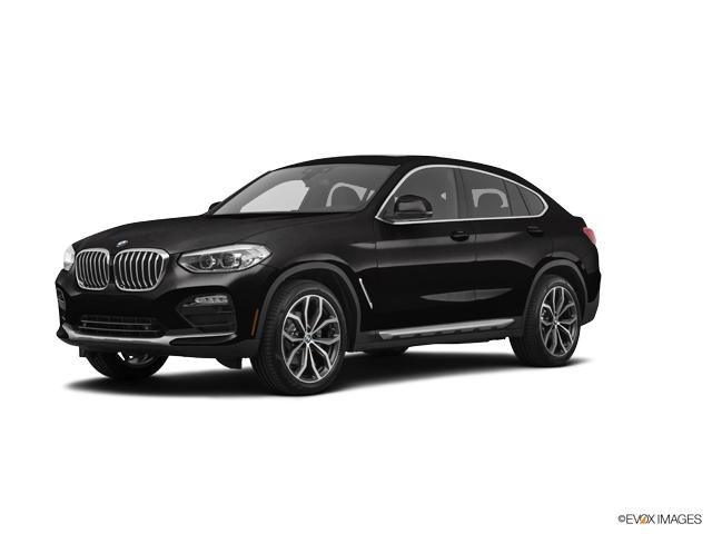 2019 BMW X4 xDrive30i Vehicle Photo in Grapevine, TX 76051