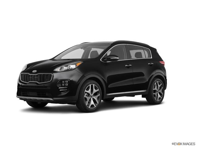 Black Cherry 2019 Kia Sportage For Sale At Bergstrom Automotive