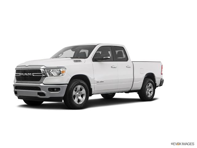 2019 Ram 1500 Vehicle Photo in Augusta, GA 30907