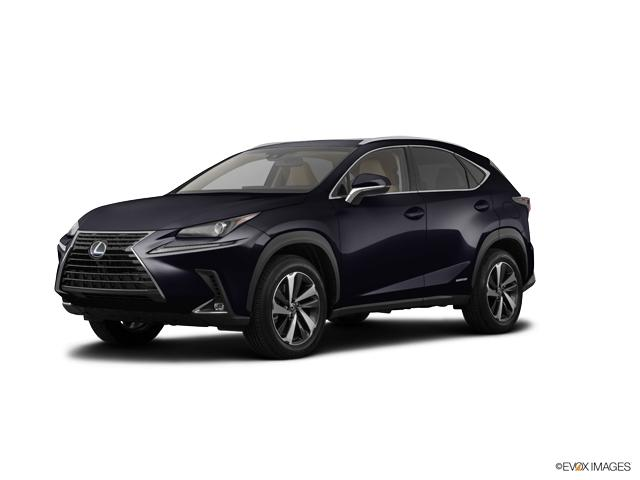 2019 Lexus Nx 300h For Sale In Denton