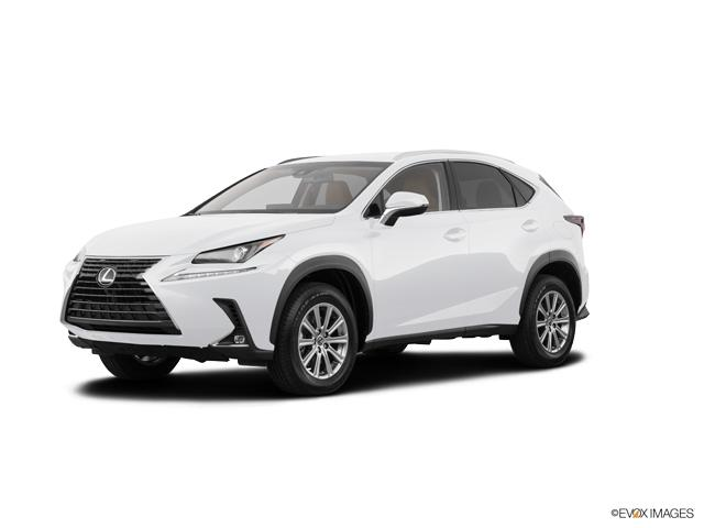 Sewell Infiniti Fort Worth >> New 2019 Lexus NX 300 Ultra White: Suv for Sale - JTJYARBZ1K2127005