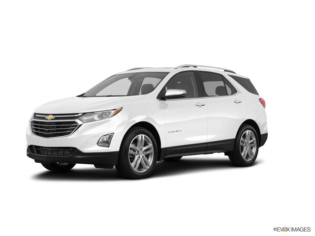 2019 Chevrolet Equinox Vehicle Photo in Killeen, TX 76541