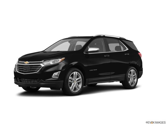 2019 Chevrolet Equinox Vehicle Photo in North Charleston, SC 29406