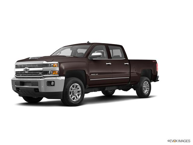 2019 Chevrolet Silverado 2500HD Vehicle Photo in Newark, DE 19711