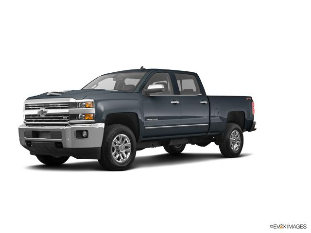 2019 Chevrolet Silverado 2500HD Vehicle Photo in Baton Rouge, LA 70806