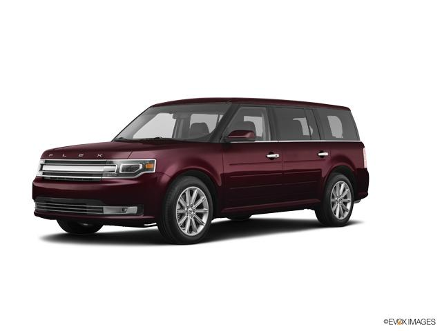 Ford Flex Vehicle Photo In Plainfield Il