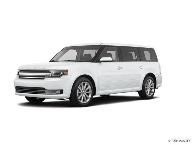 Ford Flex Vehicle Photo In Neenah Wi
