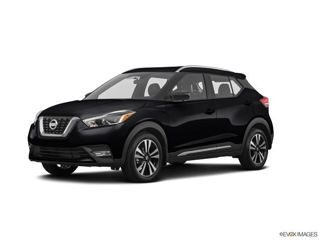 2018 Nissan Kicks Vehicle Photo in Bedford, TX 76022