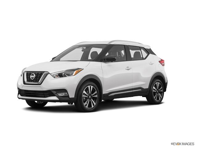 2018 Nissan Kicks Vehicle Photo in Newark, DE 19711