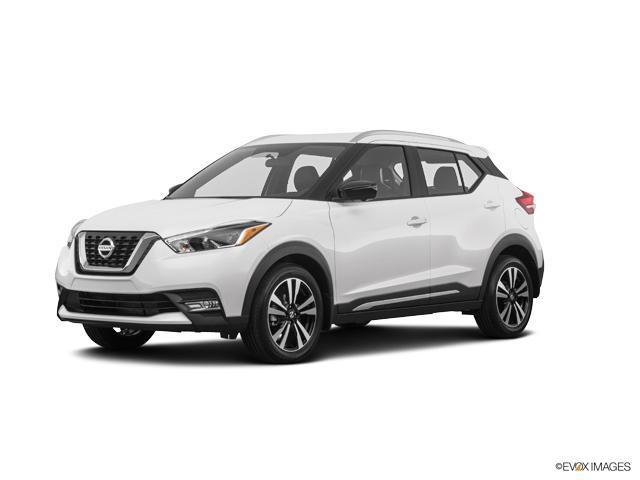2018 Nissan Kicks Vehicle Photo in Bedford, TX 76022