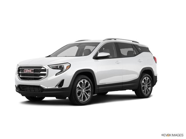 2019 GMC Terrain Vehicle Photo in West Chester, PA 19382