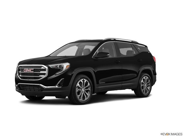 2019 GMC Terrain Vehicle Photo in Green Bay, WI 54304