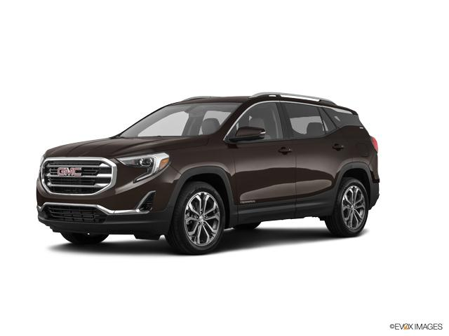 2019 GMC Terrain Vehicle Photo in Baton Rouge, LA 70806