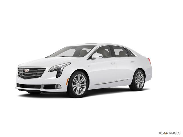 2019 Cadillac XTS Vehicle Photo in Baton Rouge, LA 70809