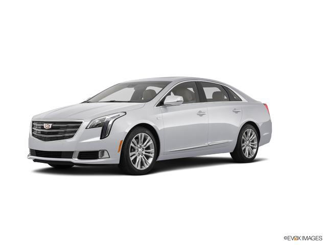 2019 Cadillac XTS Vehicle Photo in Portland, OR 97225