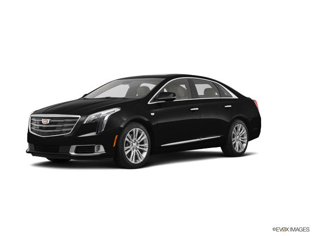 2019 Cadillac XTS Vehicle Photo in Norfolk, VA 23502