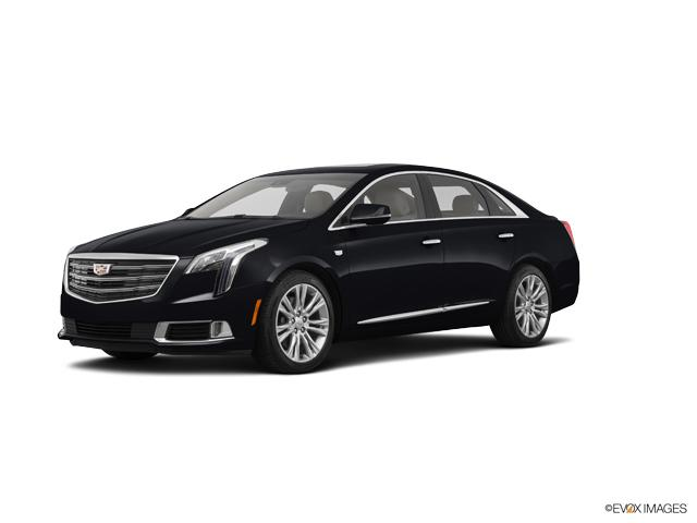 Black Raven 2019 Cadillac Xts For Sale At Bergstrom Automotive Vin