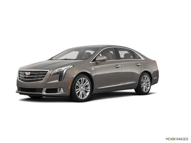 2019 Cadillac XTS Vehicle Photo in Grapevine, TX 76051