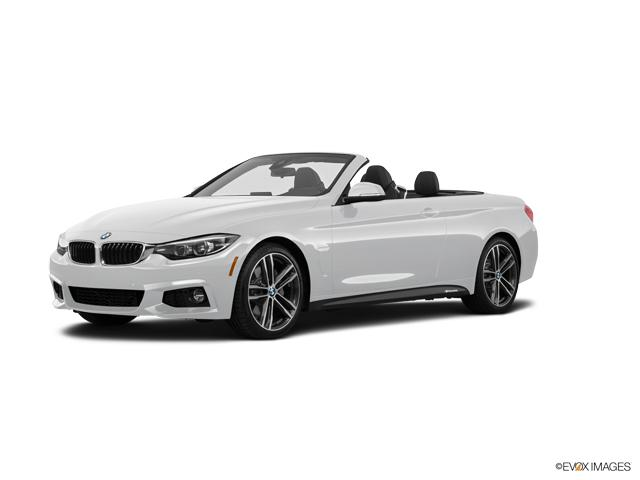 2019 BMW 440i xDrive Vehicle Photo in Grapevine, TX 76051