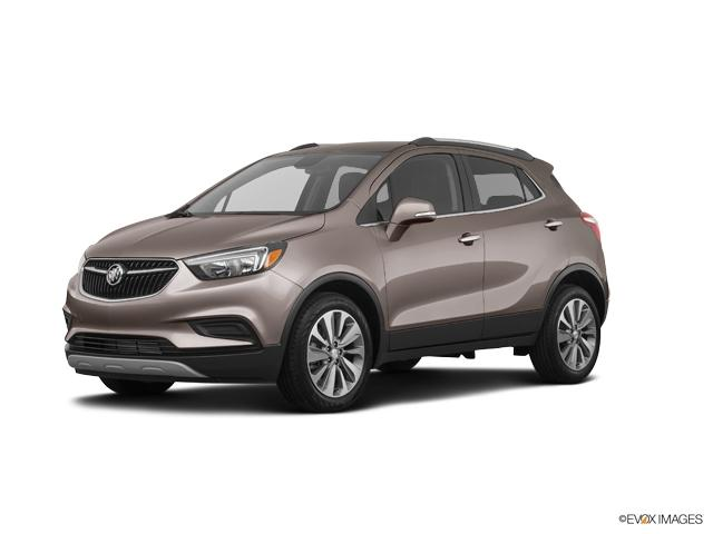 2019 Buick Encore Vehicle Photo in Williston, ND 58801