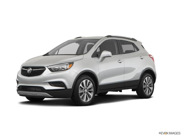 2019 Buick Encore Vehicle Photo in Baton Rouge, LA 70806