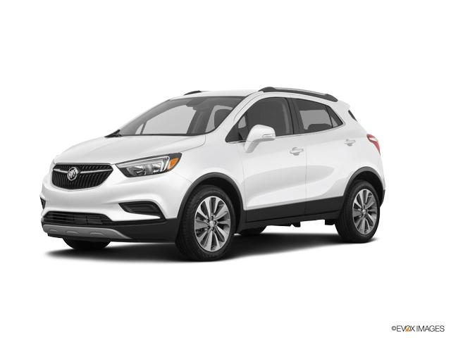 2019 Buick Encore Vehicle Photo in Washington, NJ 07882