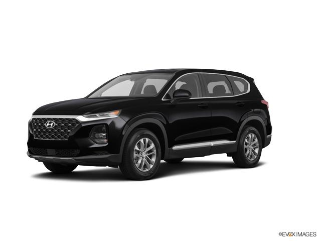 2019 Hyundai Santa Fe Vehicle Photo in Newark, DE 19711