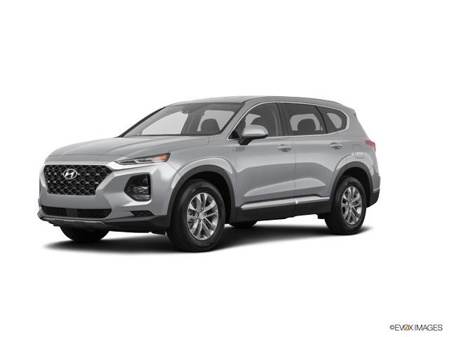 2019 Hyundai Santa Fe Vehicle Photo in Bayside, NY 11361