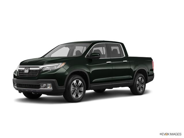 2019 Honda Ridgeline Vehicle Photo in Harrisburg, PA 17112