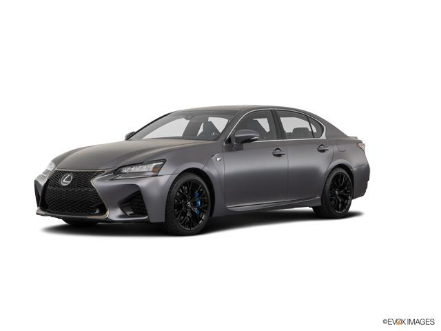 2019 Lexus GS F Vehicle Photo in Santa Monica, CA 90404