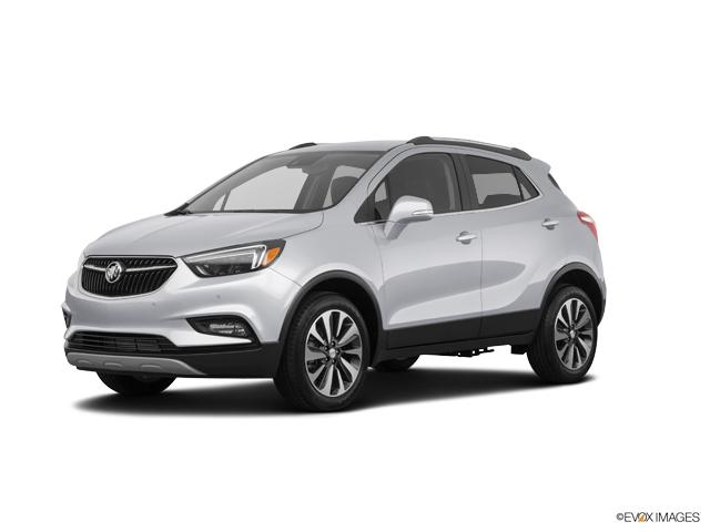 2019 Buick Encore Vehicle Photo in Green Bay, WI 54304