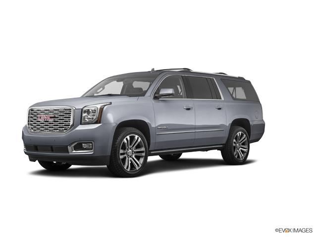 2019 GMC Yukon XL Vehicle Photo in Appleton, WI 54914