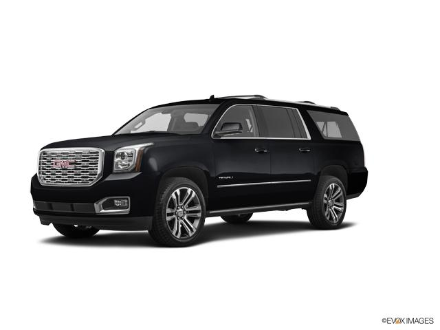 2019 GMC Yukon XL Vehicle Photo in Green Bay, WI 54304