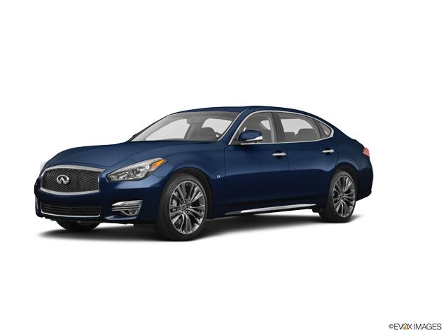 2019 INFINITI Q70L Vehicle Photo in Hanover, MA 02339