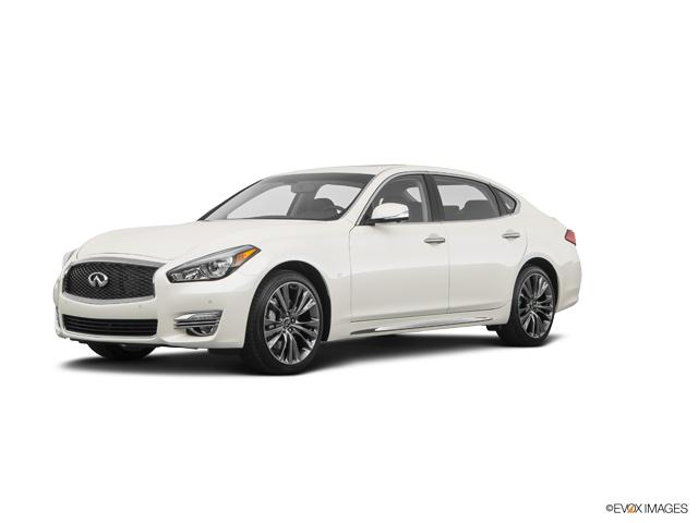 2019 INFINITI Q70L Vehicle Photo in San Antonio, TX 78230